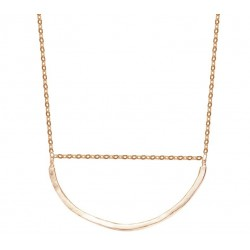 Necklace Olivehood rose gold
