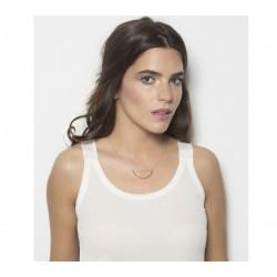 Necklace Olivehood silver