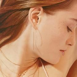 Désirs ear cuffs