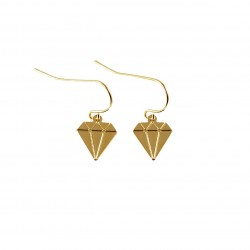 Earrings Diamond Me