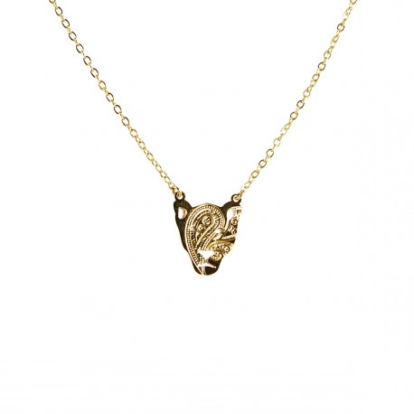 Necklace Paisley Me