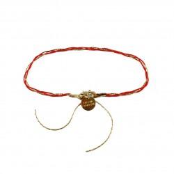 Armband Ingalls - rood
