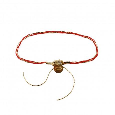 Bracelet Ingalls - red