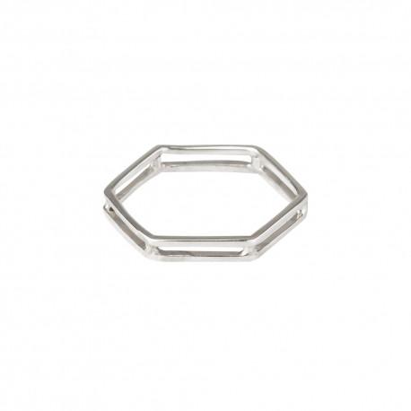 Armband 1000&1 hexagon